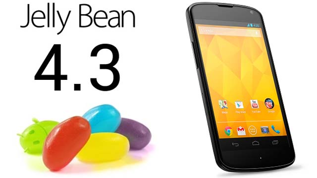 Samsung Galaxy S IV to get Android 4.3 Jelly Bean alongwith Samsung Galaxy S III