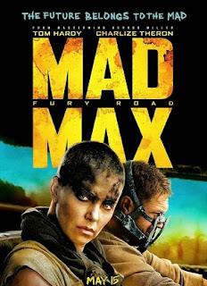 Mad Max: Fury Road 2015 film