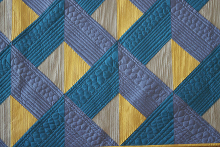 machine quilting patterns for squares