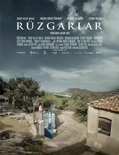 Ruzgarlar (Winds) (2013)