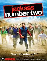 Jackass 2: Todavía más (2006)