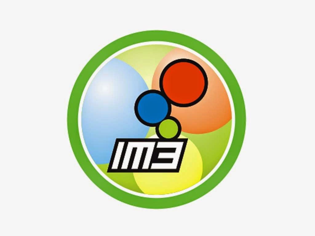 LOGO IM3   Gambar Logo