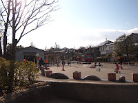 東調布児童交通公園