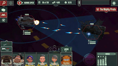 Cosmonautica - A Space Trading Adventure PC Game Free Download