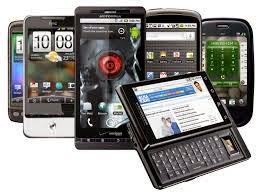 Smartphones Obsoletos