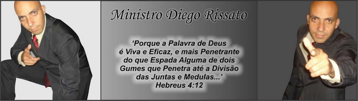MINISTRO DIEGO RISSATO