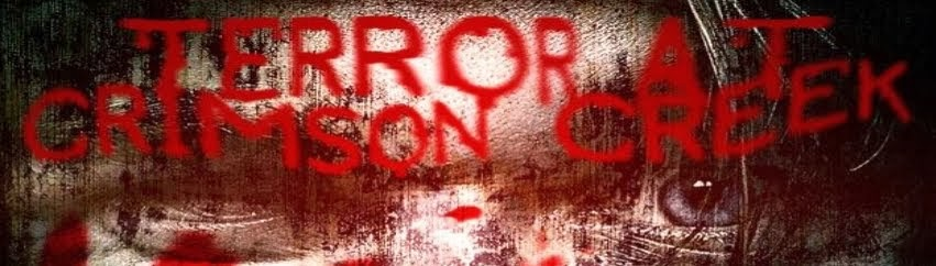 Terror At Crimson Creek - About