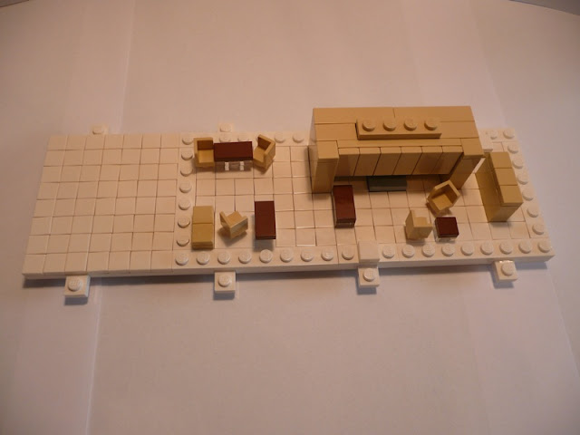 Lego Architecture Farnsworth House5