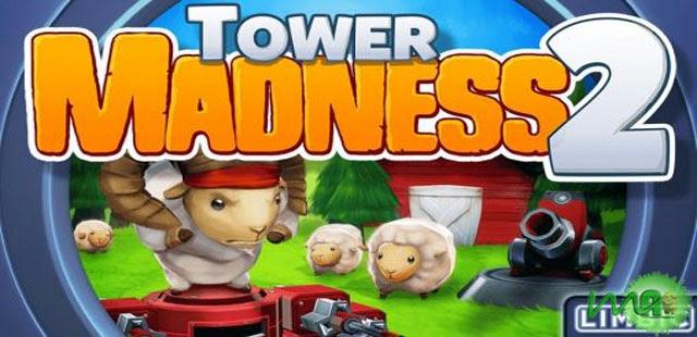 TowerMadness 2 v1.1.2 APK Download