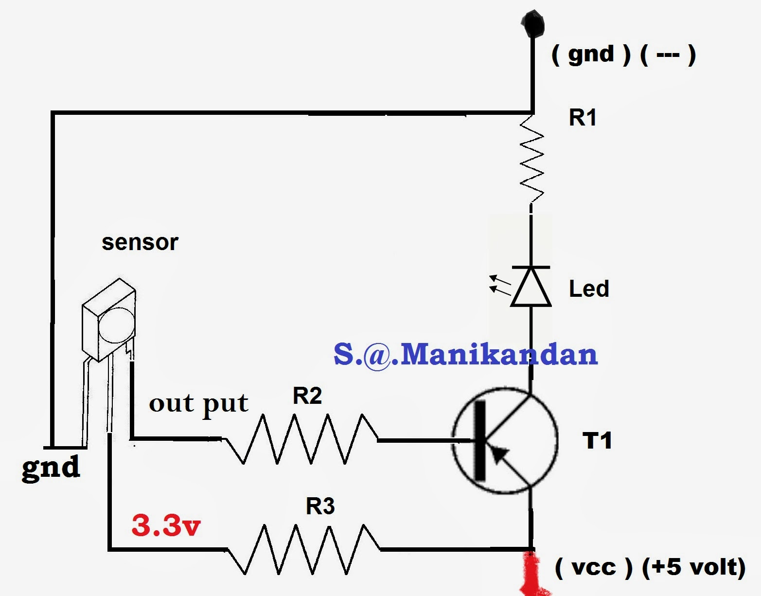simple electrical and electronics engineering projects  all remote tester circuit