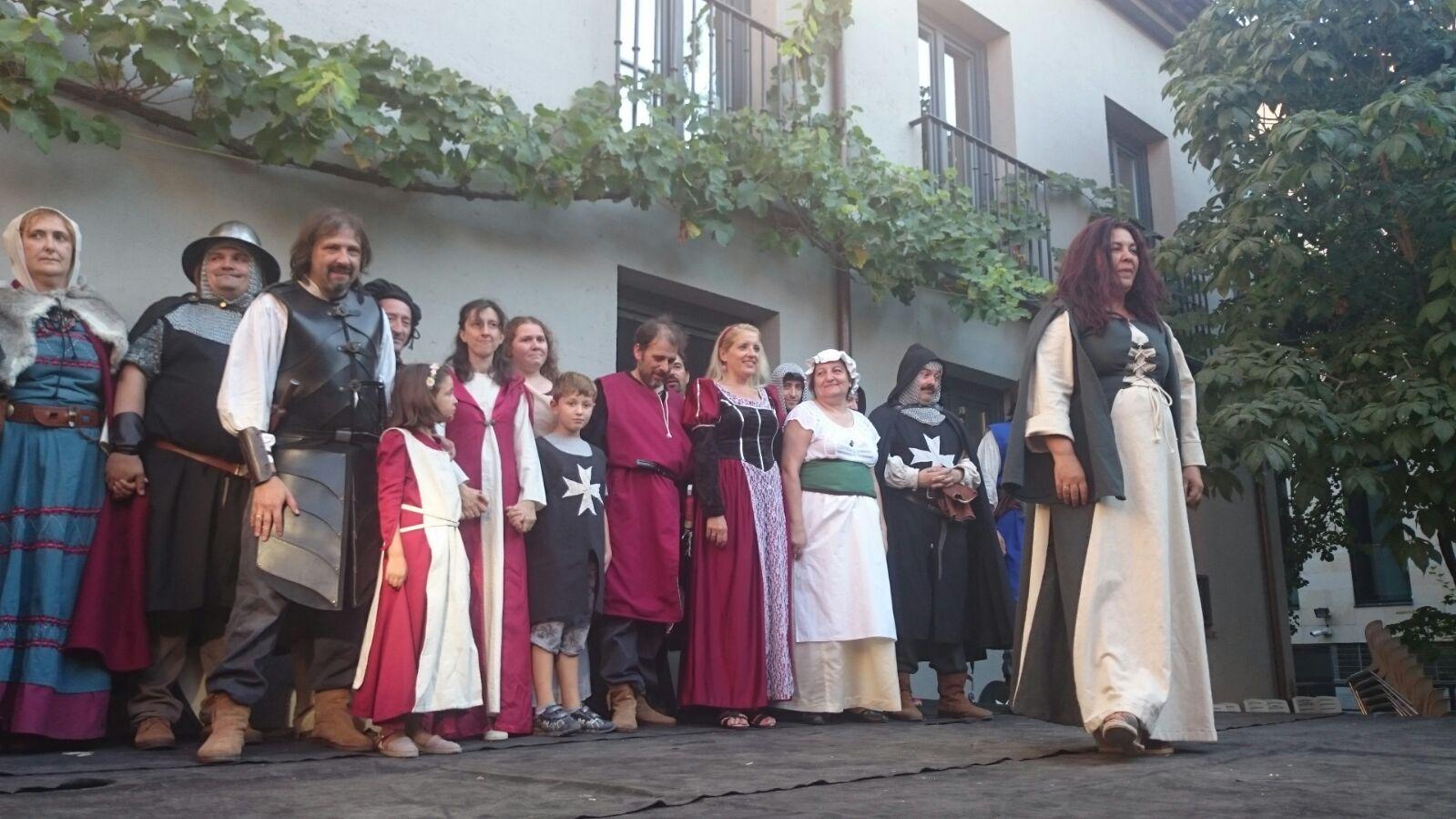 Valladolid Fiestas Virgen San Lorenzo