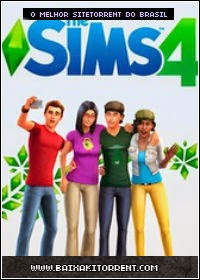 The Sims 4: Create A Sim PC (2014) + Crack - Torrent