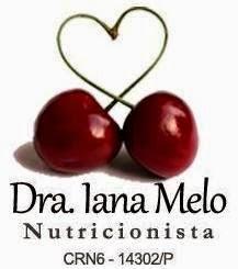 Dra. Iana Melo
