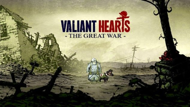 Valiant Hearts: The Great War v1.0.2 [Link Direto]