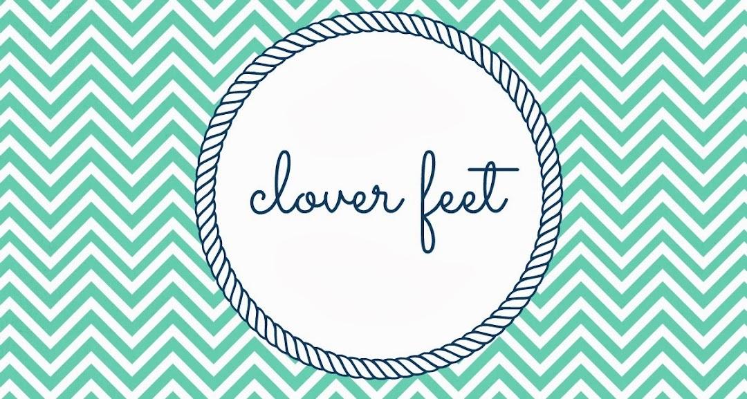 Clover Feet