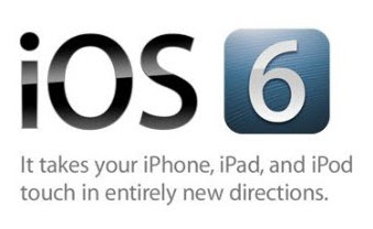 iOS 6 Unlock iPhone 3GS