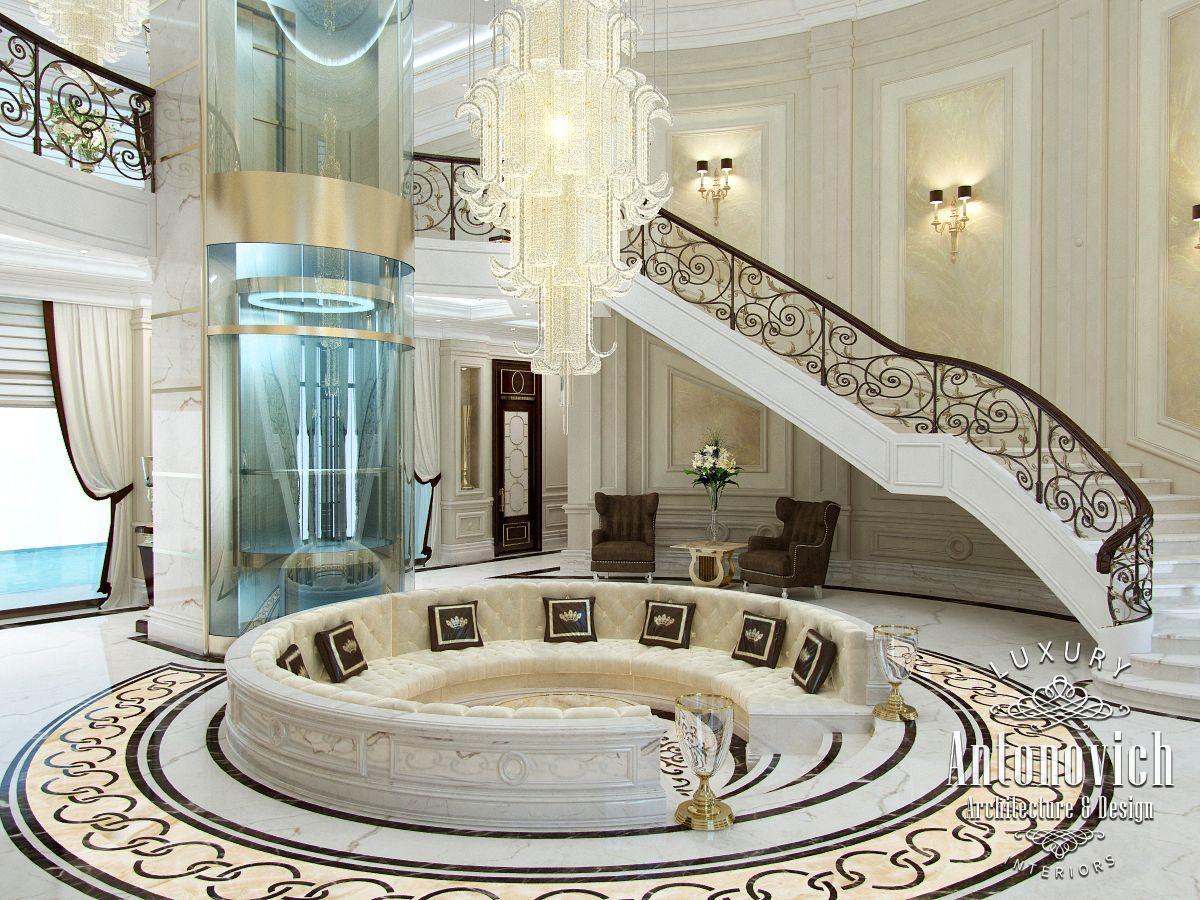Kitchens dubai from antonovich design - Luxury Antonovich Design Uae
