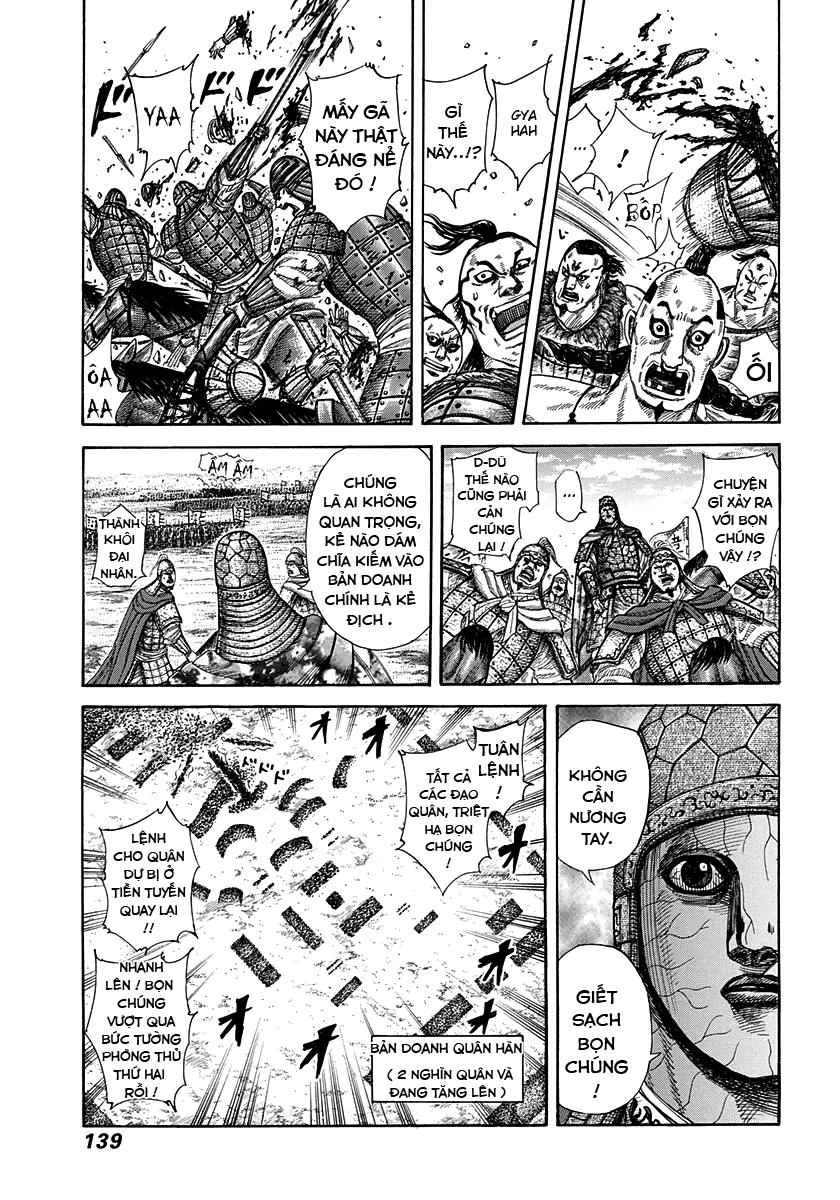 Kingdom - Vương Giả Thiên Hạ Chapter 302 page 7 - IZTruyenTranh.com