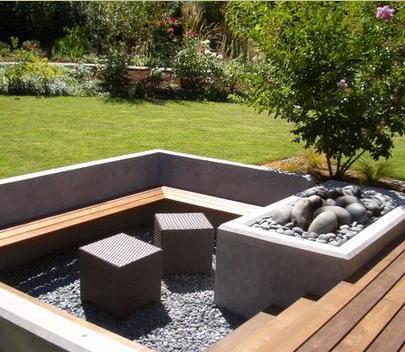 Fotos de terrazas terrazas y jardines dise o de terrazas for Terrazas de diseno fotos