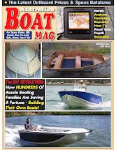 The Australian Boat Mag