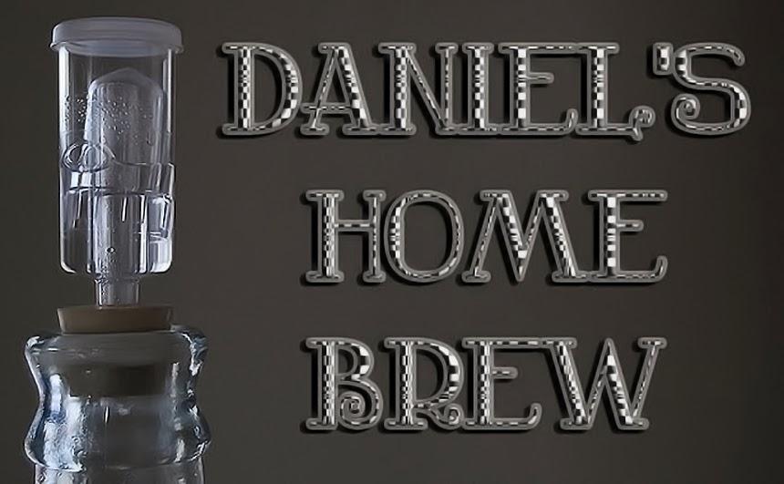 Daniel's Home Brew