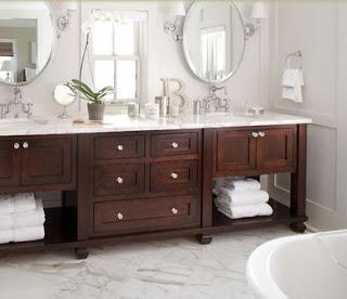 Ba os modernos fotos decoraci n de interiores for Utilisima decoracion de interiores