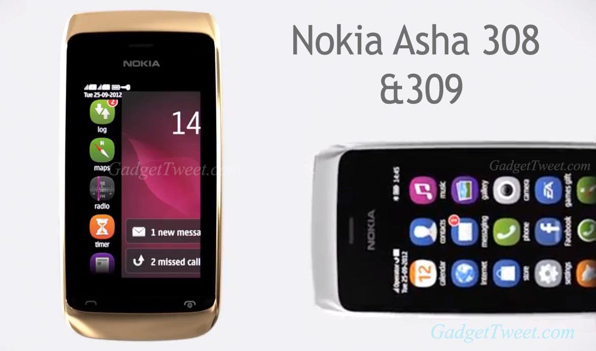 New Nokia Asha 504 Nokia Announced The New Asha