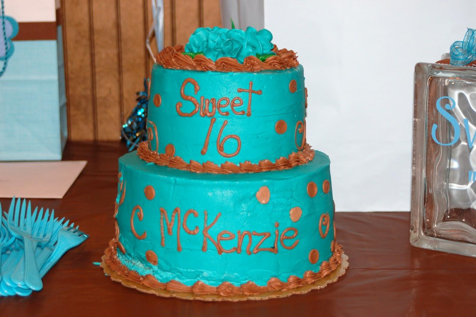 Amazing 16th Birthday Cakes 404 - Not Found