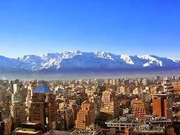 Santiago-financial-center