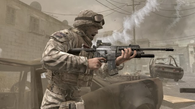(Call Of Duty 4  Modern Warfare  (1.9 GB 939217_20070919_640s