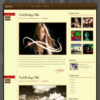 Lycus template blogger. convert wordpress theme to blogger template.wordpress to blogspot template.