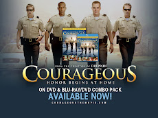 I Am A Courageous Dad!!!