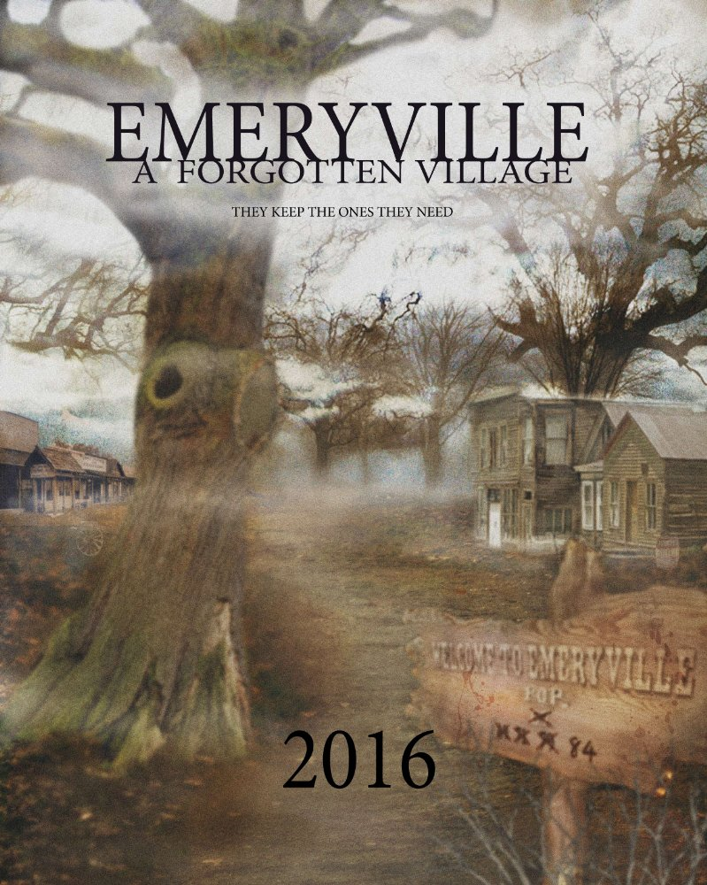 Nonton Horror The Emeryville Experiments (2016)
