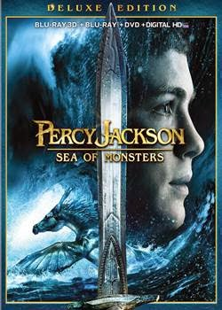 Percy Jackson e o Mar de Monstros Bluray 720p e 3D 1080p Dublado RMVB + AVI Dual Áudio + Torrent DVDRip
