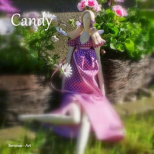 Candy u Marty