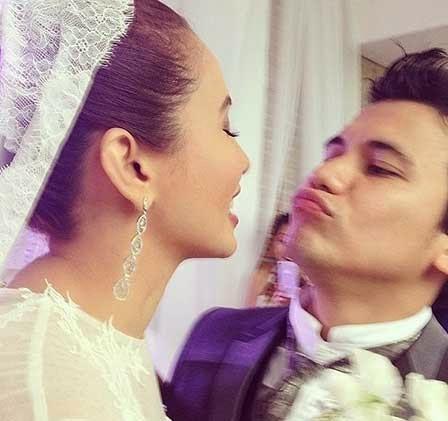 Karylle Yael wedding