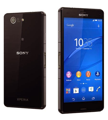 cannot sony xperia z3 compact price in pakistan Photocopier