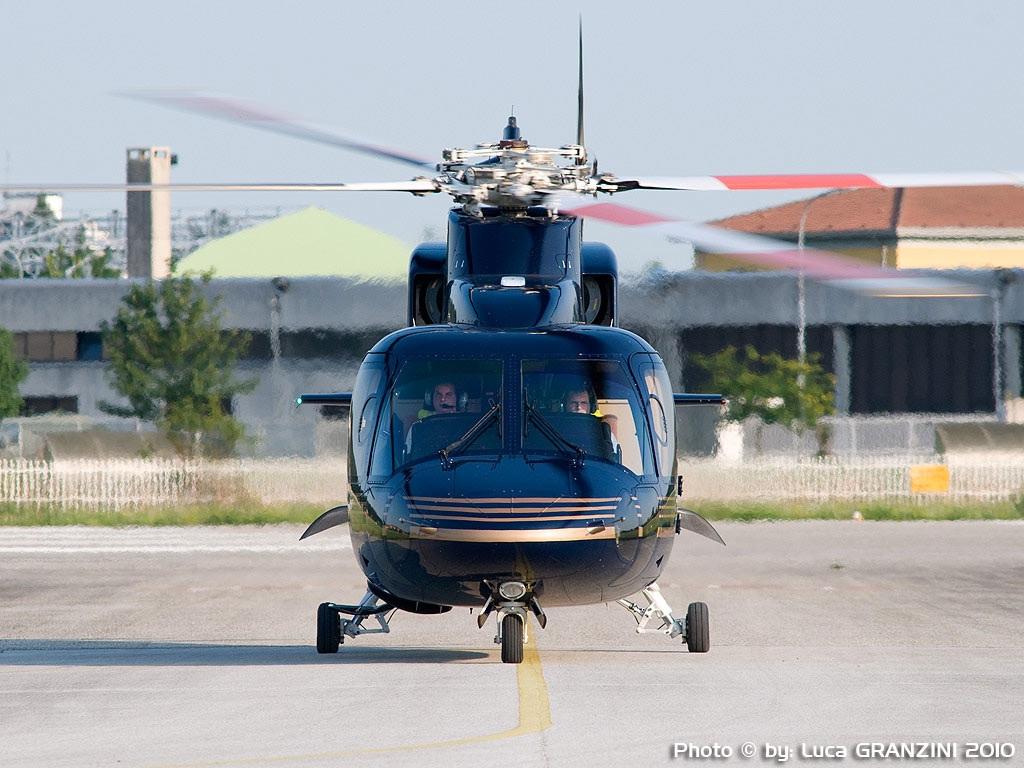 Helikopter Sikorsky S76C++. ZonaAero