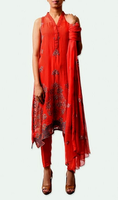 Bareeze Women Eid Dress Collection