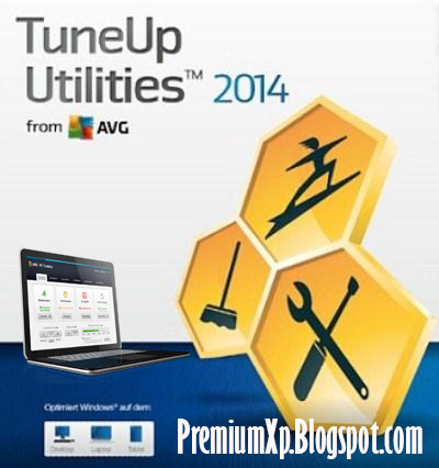 TuneUp Utilities 2014 Final Offline Installer
