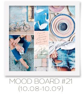 Mood board #21 до 10/09