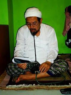 Pengakuan Ulama atas Kealiman Kyai Muhammad Najih bin Hadhratussyaikh Maimoen Zubeir
