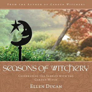 """Seasons of Witchery"" by Ellen Dugan"