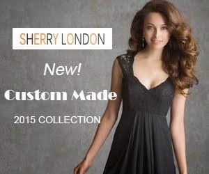 Prom Dresses 2015, abiti da sera - Sherry London