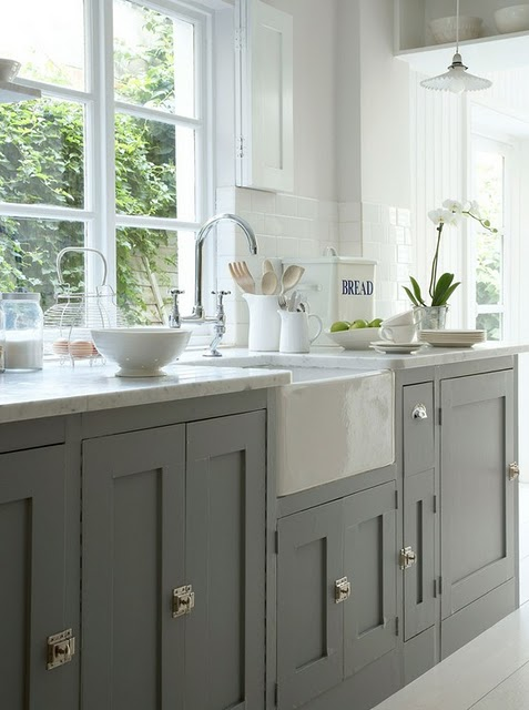 La Dolce Vita While we?re on the subject of kitchens?