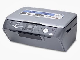 Download Epson Stylus CX7800 Printer Driver and how to install