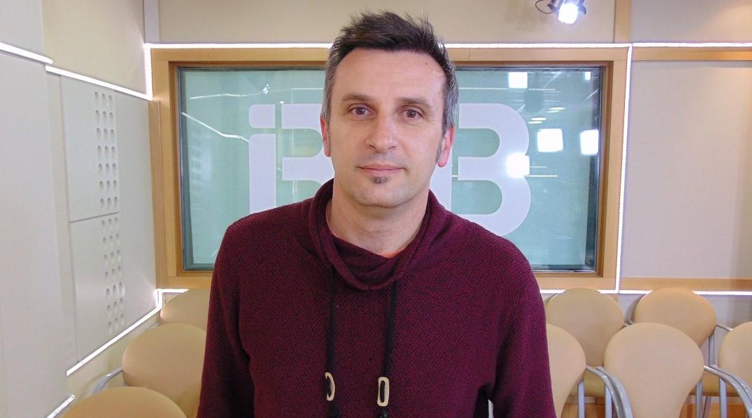 JOAN FORTEZA, NUEVO DIRECTOR DE IB3 RADIO