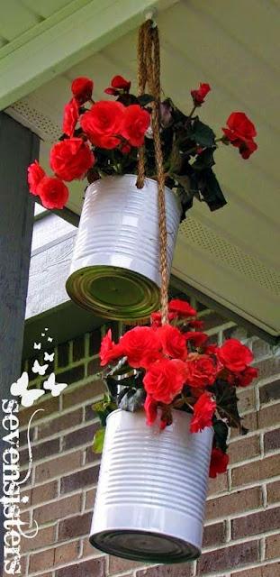 Transform Empty Backyard : Do not forget! follow DIYSelfy on facebook to get new and fresh ideas