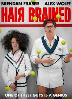 HairBrained (Ni un pelo de listo) (2013)