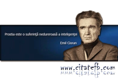 citat Emil Cioran